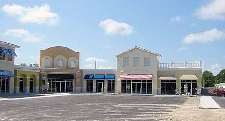 Northport Commons Retail Complex